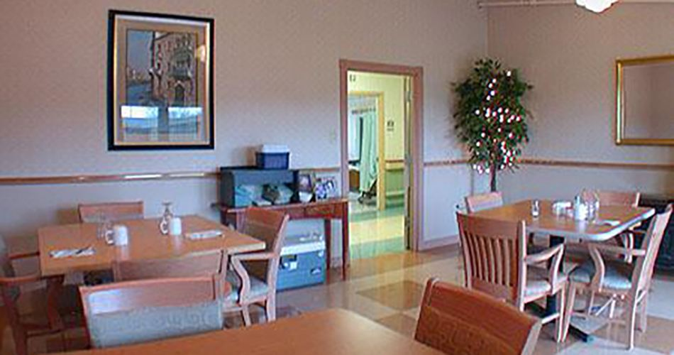 Learn more about dining options at Regency Albany in Albany, OR.