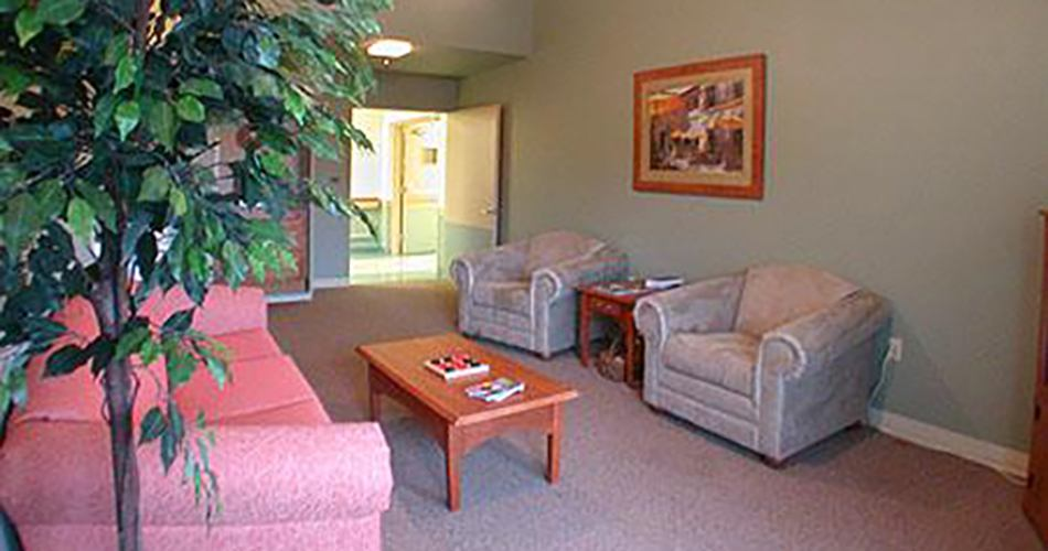 We have plenty of warm and cozy common areas at Regency Albany in Albany, OR.
