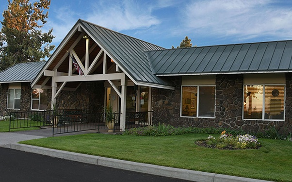 Schedule your tour of Regency Care of Central Oregon in Bend, OR, today.
