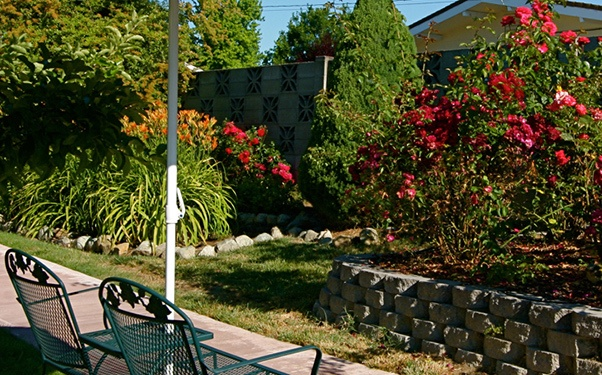 Learn more about the many senior living services we offer at Regency Care of Rogue Valley in Grants Pass, OR.