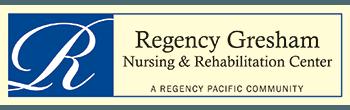 Regency Gresham Nursing and Rehabilitation Center
