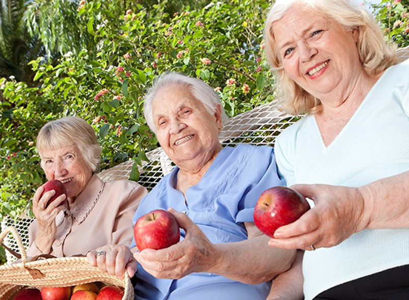 We offer assisted living services and more at our senior living community in Redmond, Oregon.