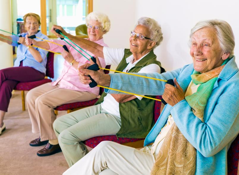 We offer assisted living services and more at Regency Village at Prineville in Prineville, Oregon.