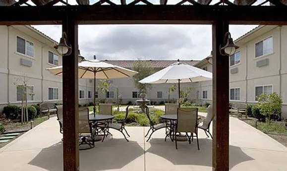 Come see why our residents love living at Regency Fallbrook.