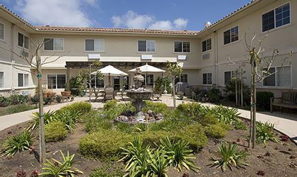 You or your loved one will love our senior living community in Fallbrook, California.