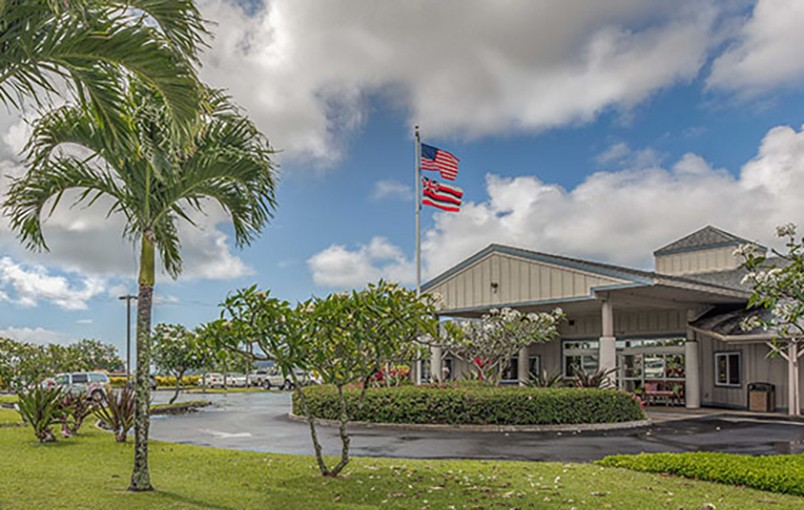 View photos of our senior living community in Lihue, Hawaii.