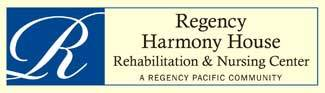 Regency Harmony House Rehabilitation & Nursing Center