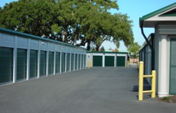 Store It All Self Storage - Lakeway