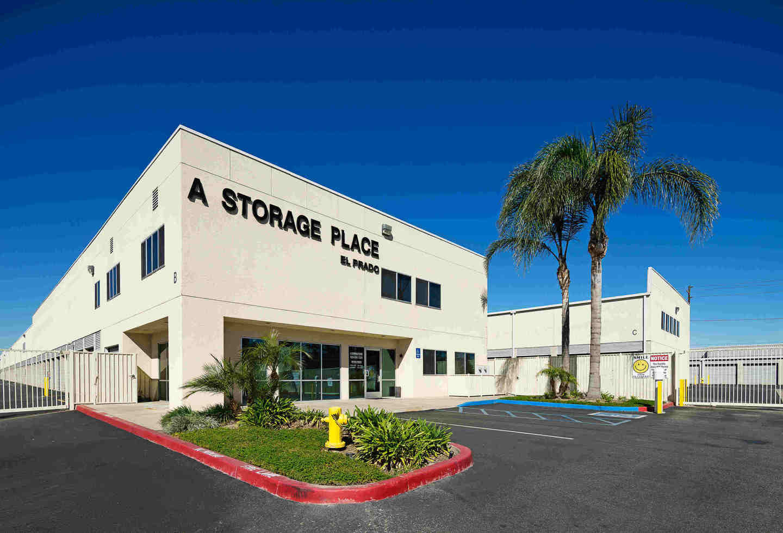 Marvelous A Storage Place