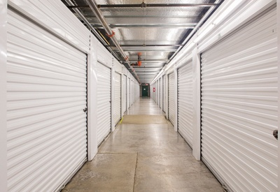 Bon Image Of Our Secure Storage Facility Here At A Storage Place In Keizer, OR  ...