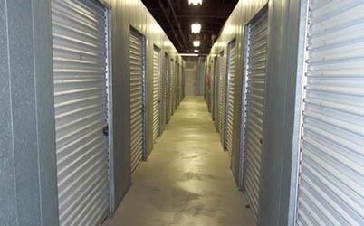 Inside units in Capistrano