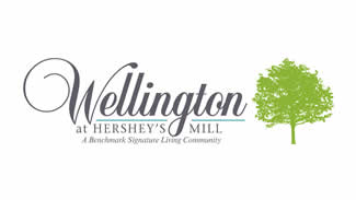 Wellington at Hershey's Mill