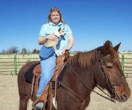 Dr. Snyder at Sierra Vista Animal Hospital