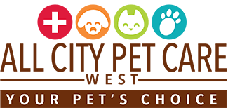 All City Pet Care West