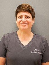 Rebecca Bonneville at Northpointe Animal Hospital