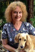 Team member Kat at Greywolf Veterinary Hospital