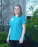 Becca Alexander, Front Desk at Greywolf Veterinary Hospital