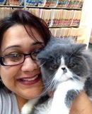 Ana at Houston Animal Hospital