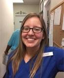Jenny at Houston Animal Hospital