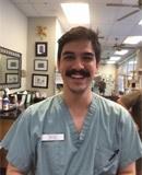 Robert at Houston Animal Hospital