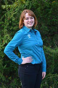 Alison Brown, Client Service Representative at Moline Animal Hospital