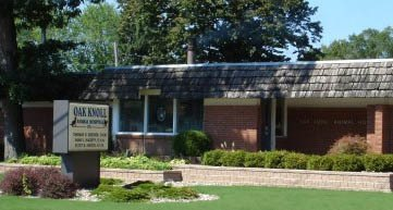 About our Moline Animal Hospital