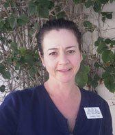 Carrie Carver of Sun City Animal Hospital