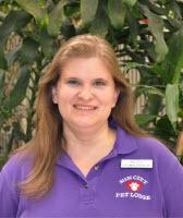Kelley Parsons of Sun City Animal Hospital