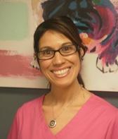 Marina Hernandez of Sun City Animal Hospital