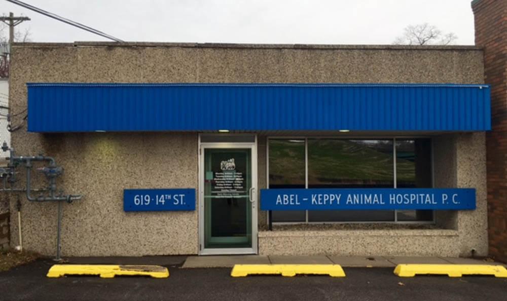 Abel Keppy Animal Hospital facility