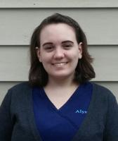 Alyssa - Receptionist