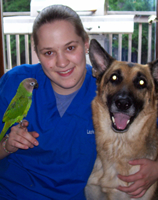 Laurie - Licensed Veterinary Technician