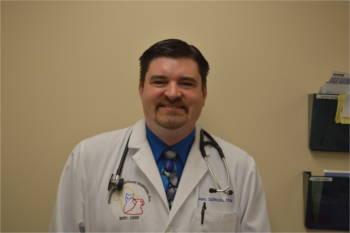 Dr. Mark Schnolis in Manahawkin