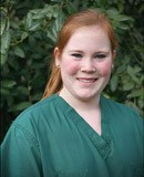 Emily, Assistant at Sterling Animal Hospital