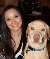 Alexxis of Hidden Valley Animal Hospital & Boarding