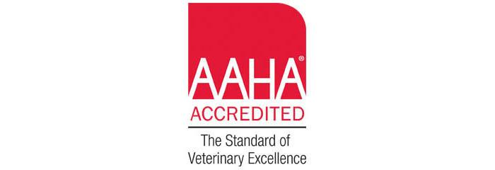 AAHA Accredited Animal Hospital in West Des Moines, IA