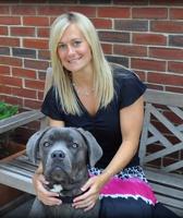 Suzzanne Cross, LVT, Hospital Administrator at Brighton-Eggert Animal Clinic animal clinic.
