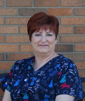 Deb A., Receptionist at Sioux Falls Animal Hospital