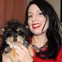 Jeananne Ferguson at Amarillo Animal Hospital