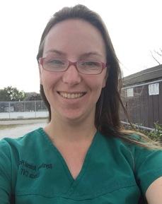 Linda Sullivan, CVT at Bradenton Animal Hospital
