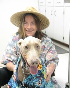 Pamela Suzan, Lead CSR at Bradenton Animal Hospital