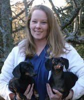 Lynnette, Senior LVT at Federal Way Animal Hospital