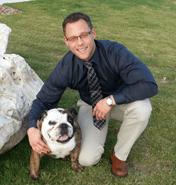 Marshall D Beggs, DVM at animal hospital in San Antonio