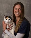 Lara CVT at Friendship Hospital for Animals