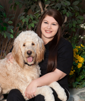 Sarah, Support Staff Member at Thiensville-Mequon Small Animal Clinic in Thiensville