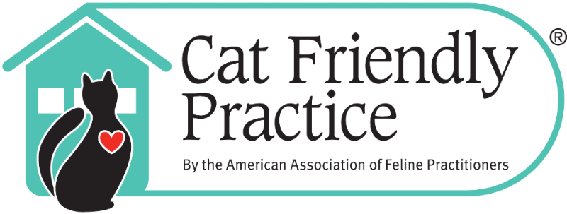 Cat Friendly Logo