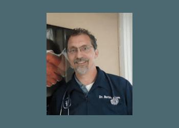 Dr. Bernie Bleem of Normal