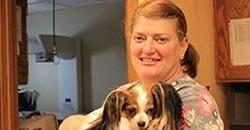 Denise at Buffalo Animal Hospital