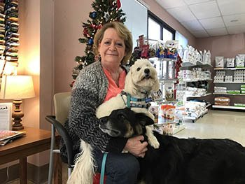 Team member Wendy at East Ventura Animal Hospital