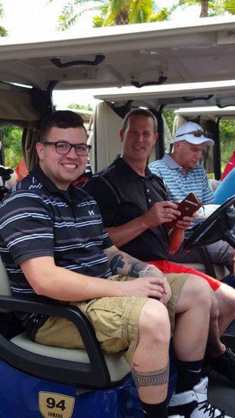 Golf Event Car {{location_city}}